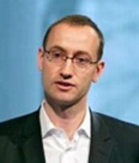 Damian Tambini profile picture