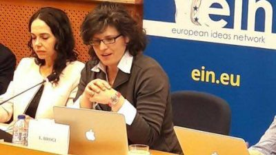 """Permalink to:CMPF at the EIN seminar on """"Media, Political Correctness and Manipulation"""""""