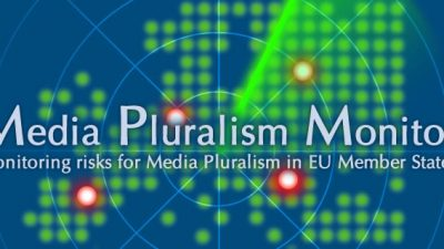 Permalink to:Conference: The Application of the Media Pluralism Monitor (MPM2017) in 31 countries