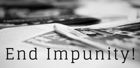 Permalink to:International Day to End Impunity for Crimes against Journalists 2017