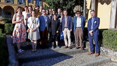 Participants of the Data Access Initiative workshop