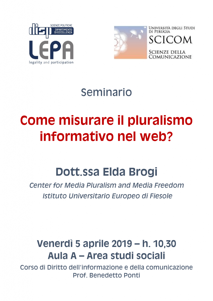 Event flyer - how to measure media pluralism on the web?