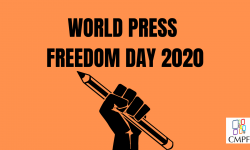 wordl-press-freedom-day