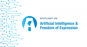Spotlight on Artificial Intelligence & Freedom of Expression (OSCE): Expert Working Group Meeting